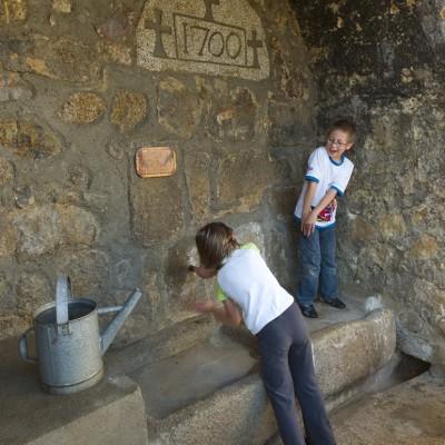 21 fontaine Baynat de la Foun