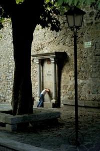 Font St Antoni